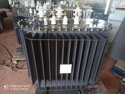 Силовой трансформатор Тмг 11-400/6-0.4