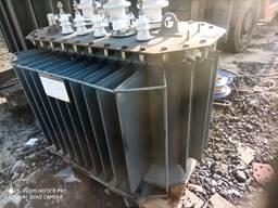 Силовой трансформатор Тмг 25/10-0.4