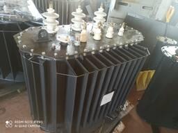 Силовой трансформатор Тмг 250/10-0.4