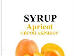 Сироп Абрикос Jolly Jocker Apricot