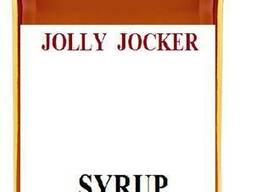 Сироп для кофе и коктейлей Амаретто Jolly Jocker Amaretto
