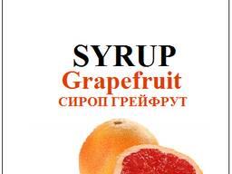 Сироп Грейфрут Jolly Jocker Grapefruit