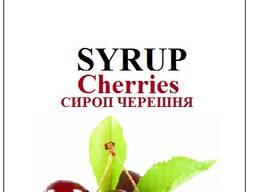Сироп Jolly Jocker Черешня Cherries