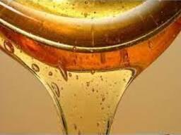 Сироп сахарный тростниковый (аналог импортного сиропа)