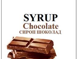 Сироп Шоколад Jolly Jocker Chokolate
