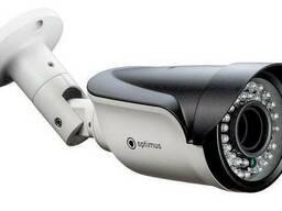 Системы видео наблюдения, пожарной безопасности, доступа.