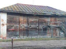 Склад в Несвижском районе