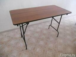 Складной стол 1800/800