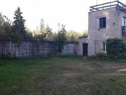 Складская база в г.Полоцке