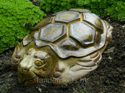 "Скульптура ""Черепаха"""