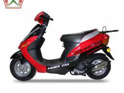 Скутер Hors 051 Red