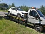 Служба эвакуации авто - фото 5