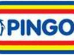 Антикоррозийная защита на восковой основе 500 мл Pingo. ..
