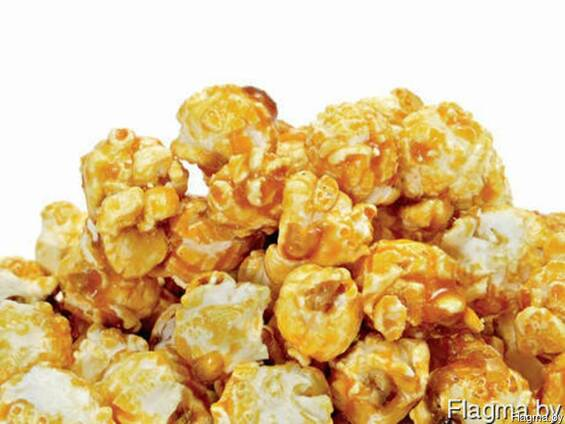 Смеси для глазирования попкорна