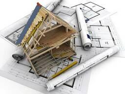 Смета для кредита и банка на строительство жилого дома
