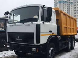 Вывоз строительного мусора в Смиловичи. Утилизация
