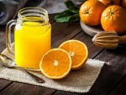 СОК апельсиновый 3 литра (цена с тарой)