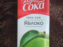 Сок РФ