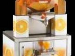 Соковыжималка д/апельсинов Cancan 38 Fresh НА Тележке/ВЫСТ.