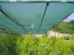 Солнцезащитная сетка