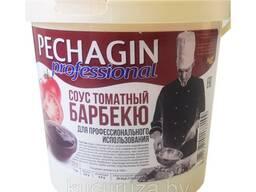 Соус Барбекю Pechagin professional 1 кг
