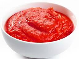 Соус томатный с дисконтом