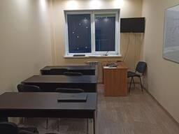 Совместная аренда офиса 38 м2, ул. Пинская 28а