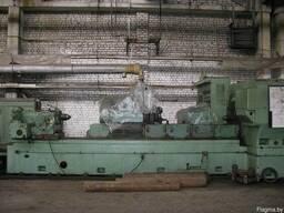 Специализированный шлифовальный станок 3415 ЕН (ХШ5-20М)