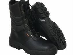 Спецобувь ботинки Практик Омон