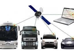 Спутниковый мониторинг транспортных средств