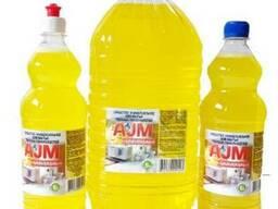 Средство универсальное для мытья твердых поверхностей «AJM»