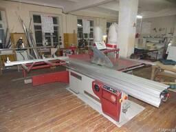 Станки и доп. инструмент для изготовления корпусной мебели