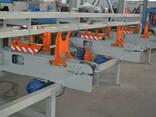 Станки торцовочные проходного типа СТП-6000 3х5,5 кВт - фото 2