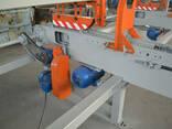 Станки торцовочные проходного типа СТП-6000 3х5,5 кВт - фото 6