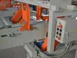 Станки торцовочные проходного типа СТП-6000 3х5,5 кВт - фото 5
