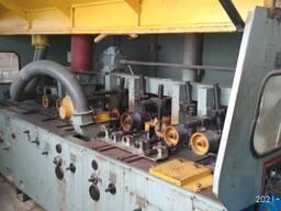 Станок четырехсторонний строгальный ВШ 160М-5СУ
