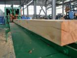 Брусовал для тонкомера «Мамонт» наличие в Минске 2х22 кВт - фото 3