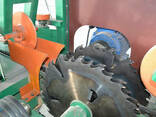 Брусовал для тонкомера «Мамонт» наличие в Минске 2х22 кВт - фото 4