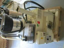 Станок для впрыскивания клея и установки шкантов - фото 2