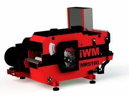 Станок одновальный многопильный iWM MRS160