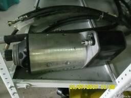 Стартер к двигателю Бизон z-110