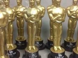 Статуэтки Оскар – украшение для праздников - фото 4