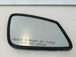 Стекло зеркала наружного правого BMW 7 F01/F02