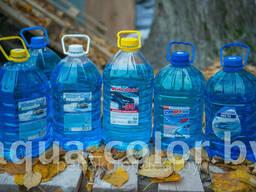 Стеклоомывающая жидкость -30
