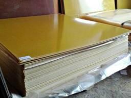Стеклотекстолит листовой СТЭФ-1 (0,5 -50мм) с доставкой