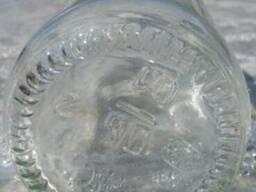 Стекляные бутылки 100 мл для медпрепаратов