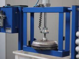 Стенд проверки герметичности гидротрансформаторов АКПП SG50.500