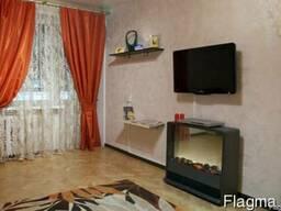 Стильная 1 комнатная квартира на сутки в Минске - фото 3