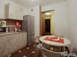 Стильная 1 комнатная квартира на сутки в Минске - фото 4