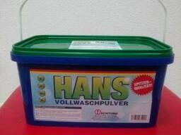 Стиральный порошок HANS 4 кг